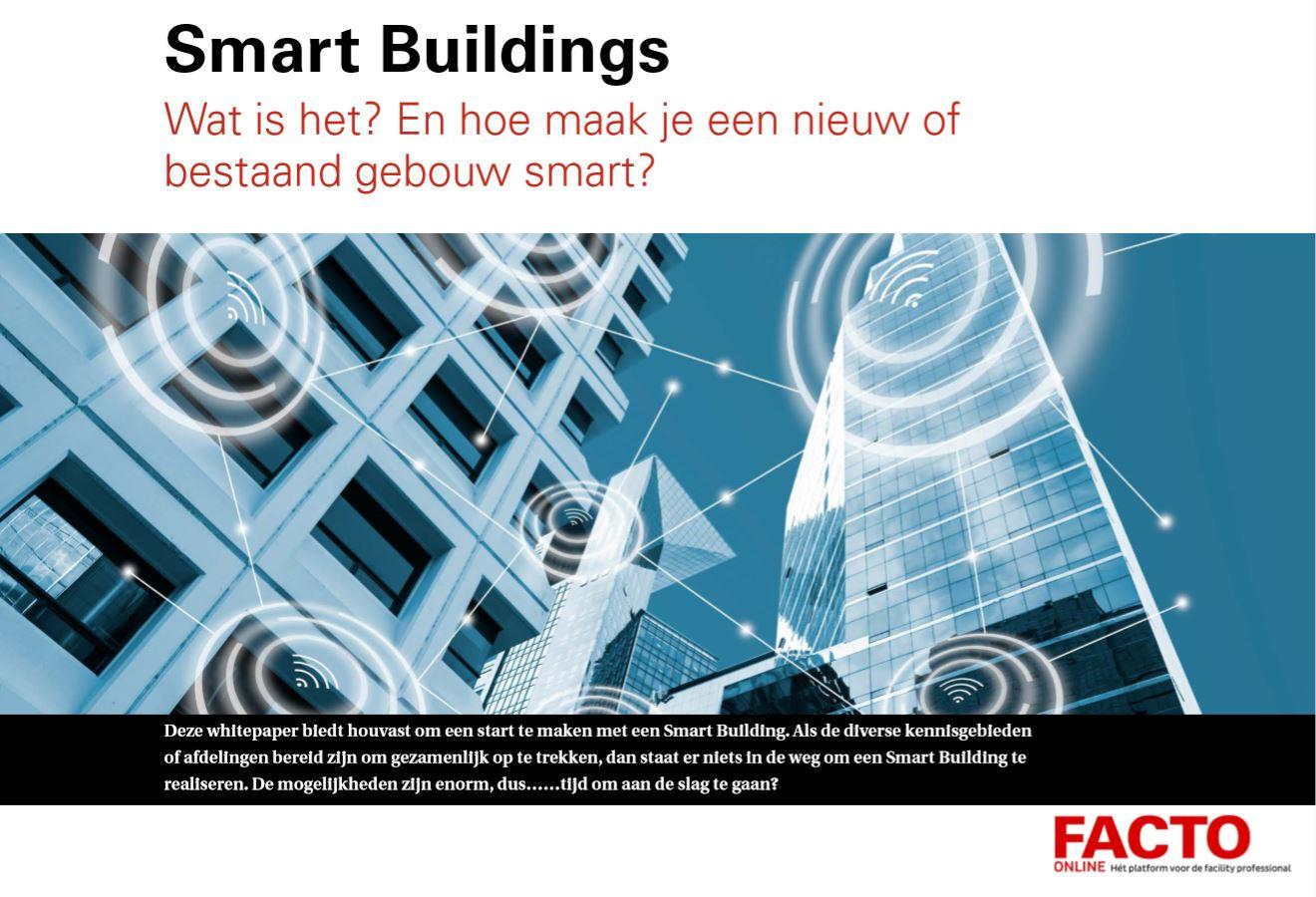 Facto whitepaper Smart Buildings